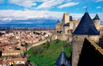 carcassonne fransa gezi