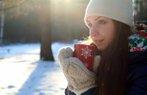soguk kis usumek kar cay kahve isinmak