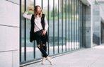 stil moda sokak yelek zayif gosteren hileler