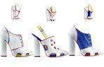 prabal casadei ayakkabi kolaj