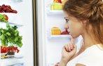 kadin diyet saglik beslenme