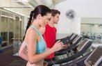 fitness trendleri spor egzersiz kadin erkek spor salonu