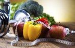 diyet beslenme saglik biber mezura metabolizma