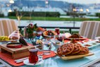 ciragan palace kempinski istanbul 2018 iftarlari