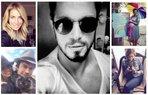 instagram unluler