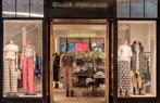 club monaco akasya acibadem magazasi moda beymen vitrin