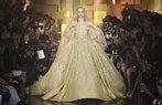 elie saab 2015 2016 sonbahar kis koleksiyonu paris hauture couture haftasi defile podyum