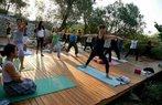 zeynep celen yoga
