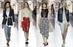 londra moda haftasi topshop unique 2016 ilkbahar yaz defilesi