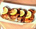 zencefilli tavuk izgara