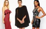 yilbasi ellbiseleri moda kiyafet trend yeniyil