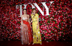 2018 tony awards kirmizi hali