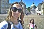 alev geziyor alev ozkan kopenhag marble church