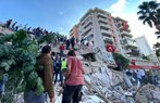 izmir depremi