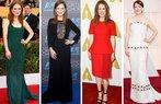 julianne moore stil elbise 2015 tarz moda yasam