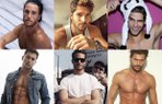 instagram en yakisikli erkek sosyal medya hesap