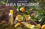 loccitane shea bergamot limited edition 1