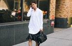 beyaz gomlek trend klasik moda stil 2