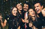 sosyal ag genisletme networking parti