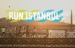 nike run istanbul kosu