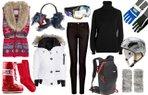 kayak 2014 moda giysi aksesuar kis kolaj
