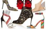 ayakkabi ilkbahar yaz 2015 trend moda