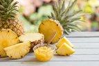 custom pineapple