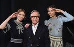 tommy hilfiger new york moda haftasi 2016 sonbahar kis koleksiyonu