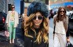 2013 sonbahar kis new york sokak stili