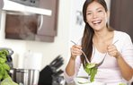 mutfak yemek pisirme sebze