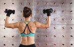 kol sirt egzersiz spor dambil biceps