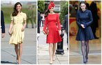 kate middleton stil