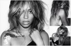 beyonce flash tattoo altin dovme gecici