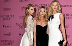 2014 victorias secret defile partisi