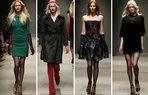 ozlem kayadefile runway istanbul fashion week sonbahar kis 2015 koleksiyon