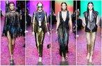 elie saab 2017 ilkbahar yaz defilesi koleksiyonu moda podyum