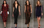 mehtap elaidi sonbahar kis koleksiyon 2015 fashion week runway defile