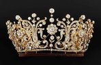 poltimore tiara tac mucevher christies