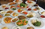 hunkar lokantasi iftar yemek