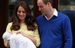 kate middleton prince william bebek kiz