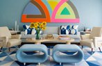 renklerin dunyasi dekorasyon