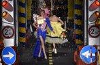 milan fashion week ss16 moschino milano moda haftasi 2016 ilkbahar yaz defilesi
