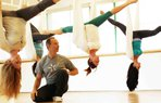 christopher harrison AntiGravity fitness