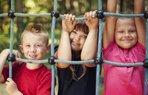 mutlu cocuklar oyun yaz okulu