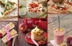 kahvalti saglikli yasam cocuk pratik tarif beslenme