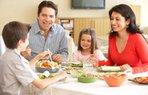 aile yemek beslenme