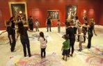 pera muzesi ucretsiz atolyeler