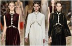 valentino 2016 ilkbahar yaz haute couture defilesi paris moda haftasi kolaj