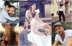 instagram unlulerin paylasimlari