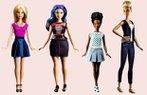 barbie bebeklerin fiziksel degisimi kivrimli minyon uzun siyahi